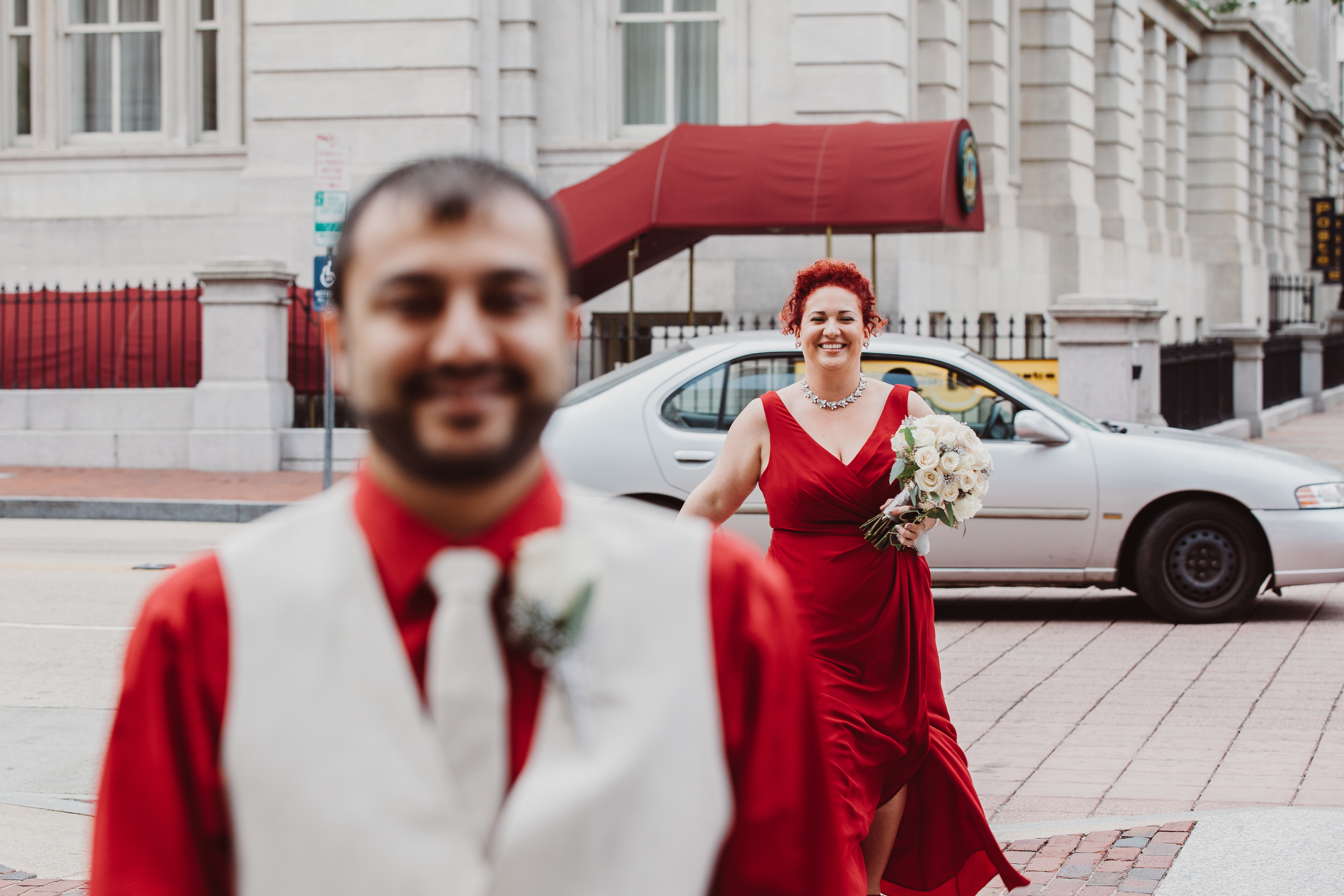 Weekday Elopement Packages with Unique Wedding Venues in DC