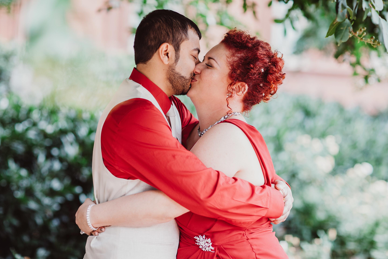 Alternative Flash Weddings in Washington DC